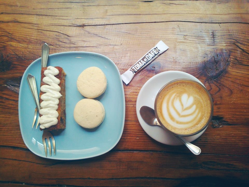 Toma Café via olocomesolodejas.com