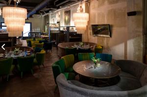 Jaime Beriestain Restaurant