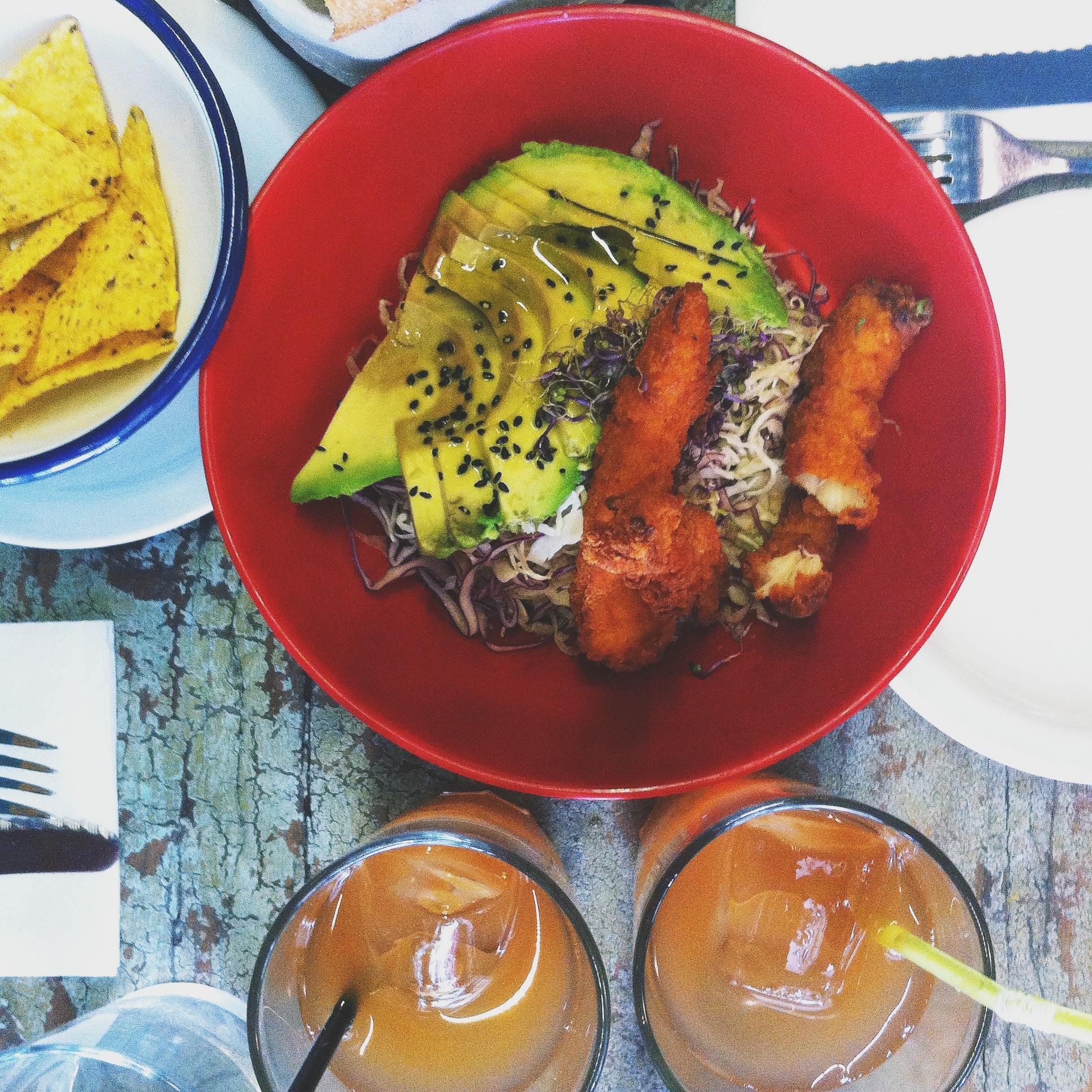 Palosanto via olocomesolodejas.com