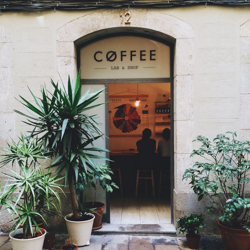 Nomad Coffe
