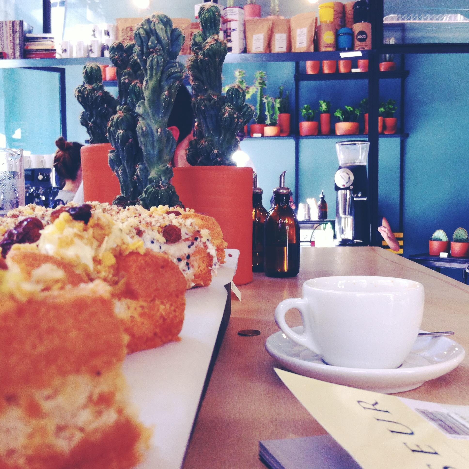Stan's Coffe Corner