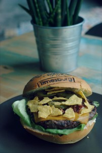 Timesburger