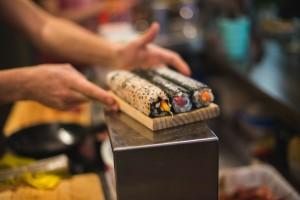 Katana Sushi Bar