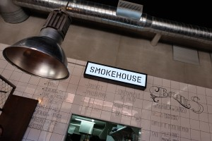Jimbo smokehouse