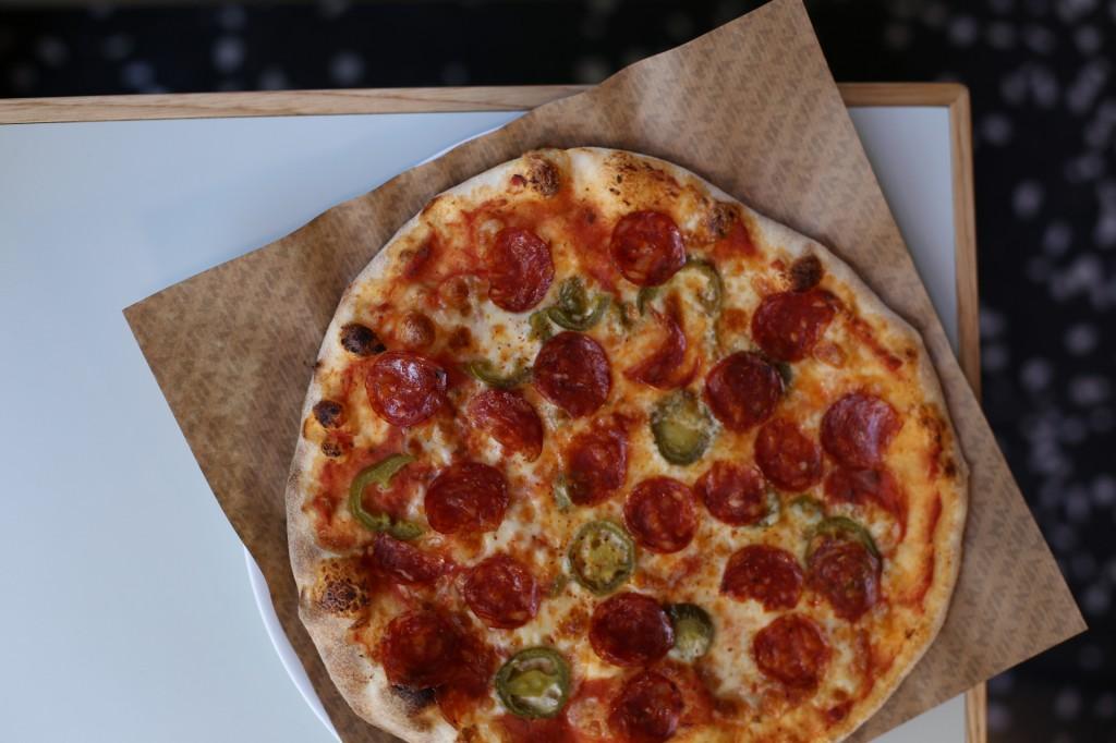pizzeria massa