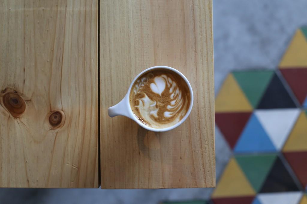 Hidden Café