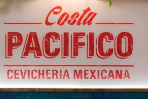 Costa Pacífico