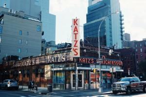 New York by Sandwichdefender: Vol. 1
