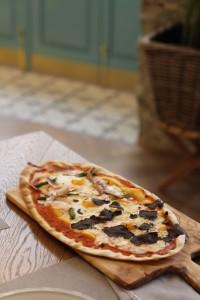 Fina Catalina blog de restaurantes en Madrid