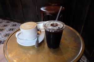 Café Regular