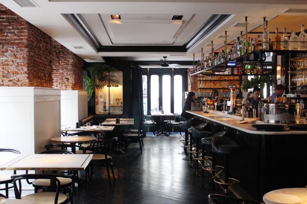 Cannibal Blog restaurantes Madrid