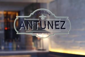 Antúnez blog restaurantes barcelona