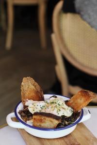 Raro Rare blog gastronómico Madrid