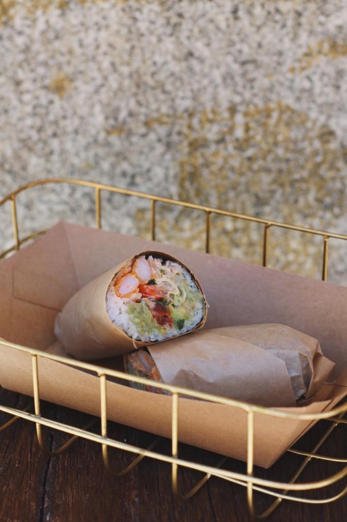 RIKO blog gastronomico Madrid