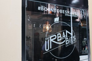 The Urban bites blog gastronómico Madrid