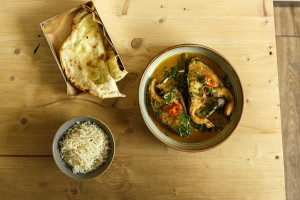 Masala73 Curry Bar