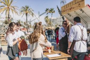 Van Van Market blog gastronómico Barcelona