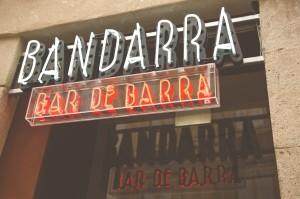 bandarra blog gastronómico Alicante