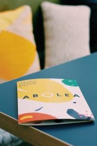 Abolea. Blog gastronómico Madrid
